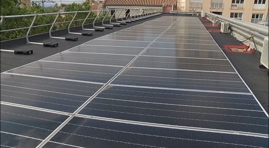 El Consell Comarcal assessora a comerços i particulars per a l'estalvi energètic
