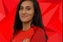 La davantera Sofi es converteix en jugadora del primer equip del Terrassa FC