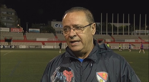 Antonio Ramos: