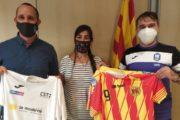 El projecte CSMA Futsal del Consorci Sanitari de Terrassa competirà federativament