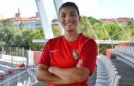 Villegas reforça la defensa del Terrassa FC femení