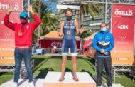 Segona posició per a Mario Guillén, del CN Terrassa, en l'Otillo Swimrun