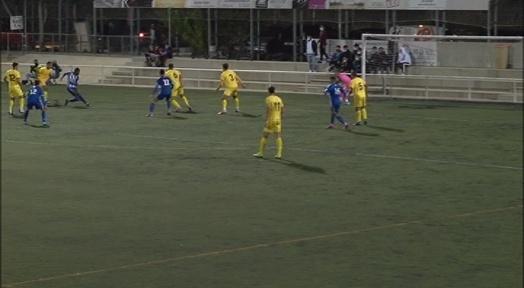 El San Cristóbal suma el segon triomf de la pretemporada en derrotar 1 a 0 el Girona
