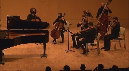 """L'Orquestra de Cambra Terrassa 48 presenta """"Projecte Beethoven: any 2020"""""""