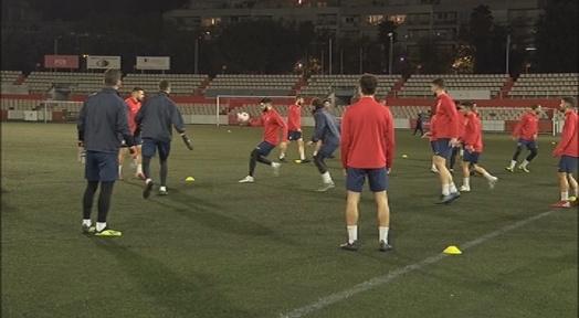 Terrassa FC i CE Europa es juguen més que tres punts amb l'ascens en l'horitzó
