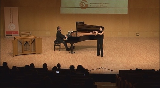 L'Auditori Municipal acull el Concert de Santa Cecília