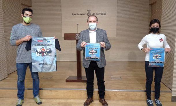 La Cursa Virtual Vicente Ferrer, una bona opció de regalar esport i solidaritat