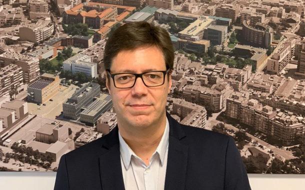 Xavier Roca, director de l'ESEIAAT: