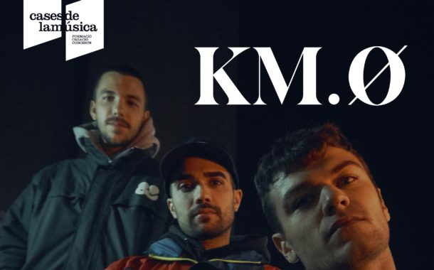 La Casa de la Música reactiva el cicle de concerts Km. 0 amb 'Hereus del Beat' i 'The Re-Fugees'