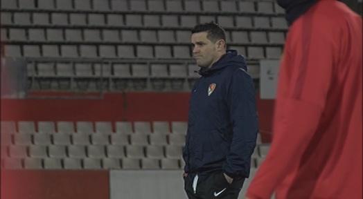 El Terrassa FC mirarà d'esvair dubtes davant d'un rival que arriba a l'Estadi necessitat de punts