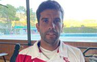 El CD Terrassa fitxa el migcampista argentí Marcos Tubio
