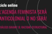 Synusia i l'Institut de les Desigualtats organitzen un cicle sobre feminisme i antirracisme