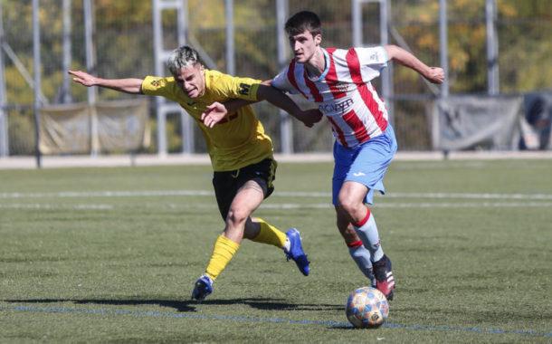Es reprenen les competicions de futbol i futbol sala que donen accés a les categories estatals