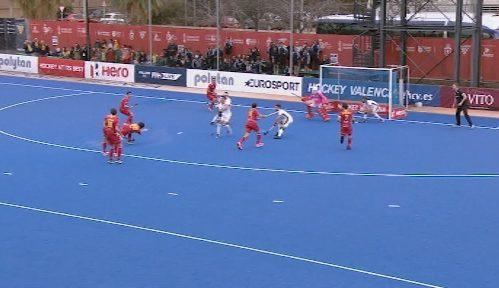 Dotze terrassencs, convocats per al primer partit dels RedSticks contra Bèlgica a la FIH Pro League
