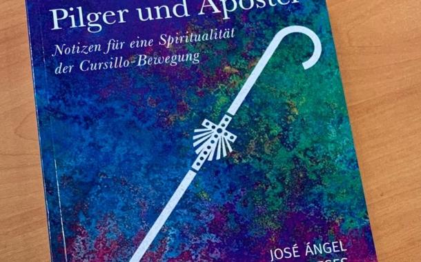 El llibre del bisbe  de Terrassa, Saiz Meneses, es tradueix a l'alemany
