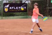 Atletrix, una nova escola de tennis d'alt rendiment