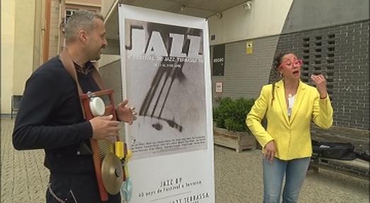 El 40è Festival de Jazz de Terrassa escalfa motors amb un recorregut musical per tota la ciutat