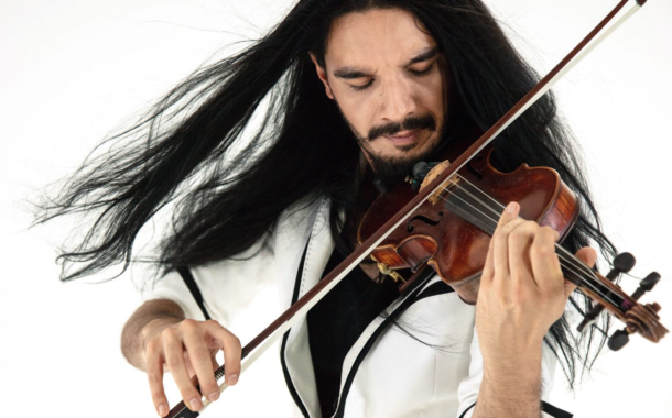 La Simfònica i el violinista Radulovic interpreten Txaikovski divendres al Centre Cultural