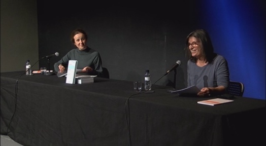 Es presenta 'Aiguaneix', el llibre guanyador del 17è premi Ciutat de Terrassa Agustí Bartra