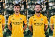 Boltó, Beltran, Tarrés i Enrique, quatre baixes més a l'equip masculí de l'Atlètic
