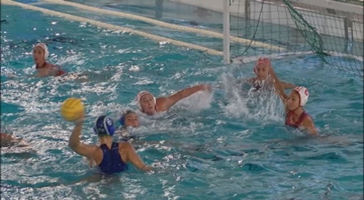 El CN Terrassa es classifica per a la final de la Copa Catalunya Femenina de waterpolo