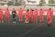 Desestimat el recurs del Terrassa FC i el partit contra el Girona