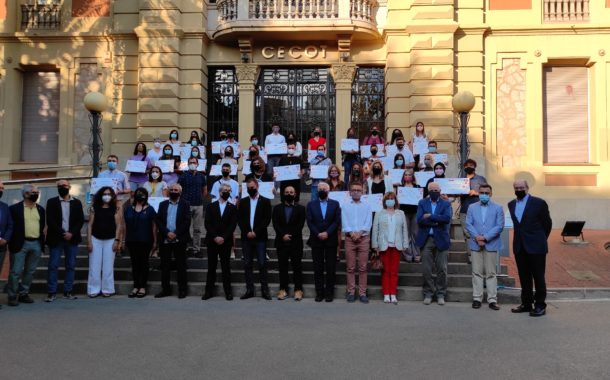 Tornen els Premis Nous Professionals amb la meitat de guardons per a projectes de Terrassa