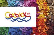 El MNACTEC acollirà el 12 i 13 de juny una gran exposició de maquetes de LEGO