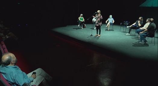 Marató de representacions al Teatre Alegria en el marc del 14è cicle Escenes Locals