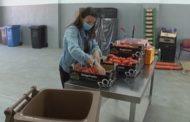Nou projecte del Consell Comarcal per aprofitar els aliments sobrants de Mercavallès