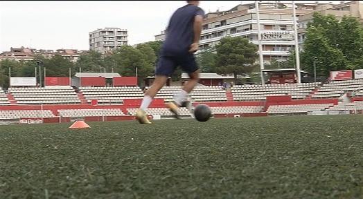 Terrassa FC i CP San Cristóbal n'extreuen la part positiva d'una pretemporada atípica