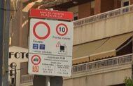 Terrassa Centre demana mesures per facilitar l'aparcament en les noves àrees de vianants
