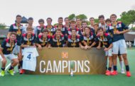 El RC Polo guanya la final contra el Club Egara del Campionat de Catalunya masculí