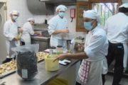 El restaurant Escola Torre Mossèn Homs torna a obrir les seves portes