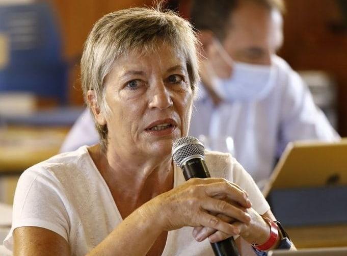Eva Candela participa al Pla de Govern Alternatiu de Catalunya com a secretària tècnica d'habitatge