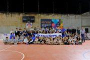 El Social Bàsquet presenta el seus equips per a la temporada 21/22