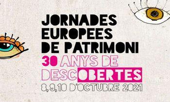 Terrassa acollirà diferents activitats per commemorar les Jornades Europees de Patrimoni