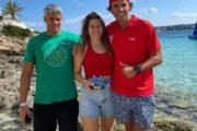 Anna Serra, del CN Terrassa, guanya la Marnaton eDreams de Formentera