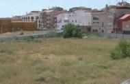 El solar de l'antiga fàbrica de gas del carrer Gasòmetre s'urbanitzarà l'any que ve
