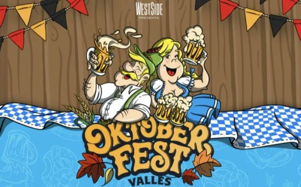 L'Oktoberfest arriba per primera vegada a Terrassa